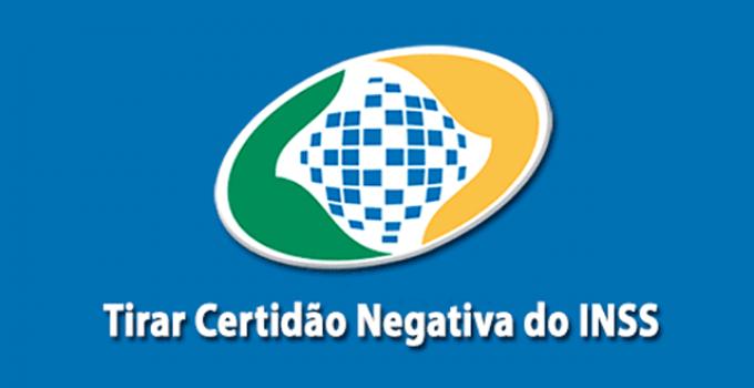 CND INSS - Como tirar a certidão negativa INSS
