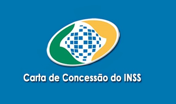 Carta de Concessão INSS 2021