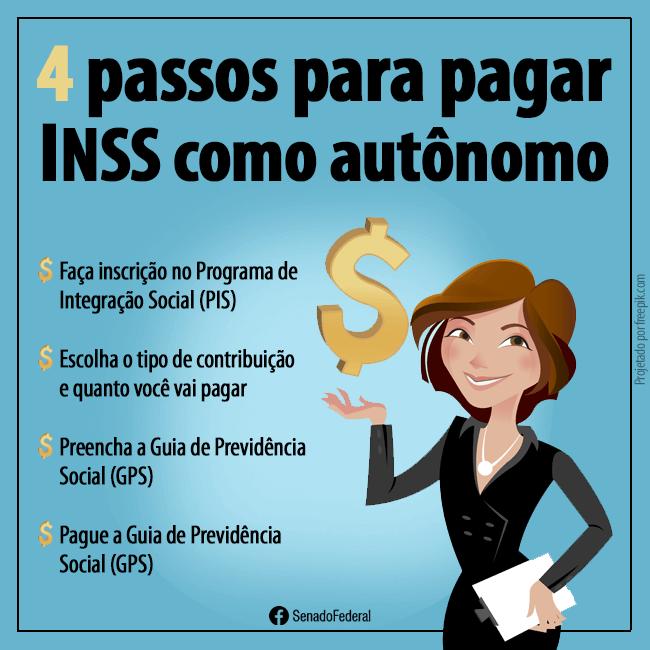 INSS Autônomo