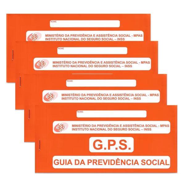 Guia da Previdência Social