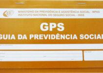 Como Gerar GPS